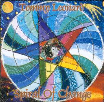 Spiral Of Change - 14 Original Songs